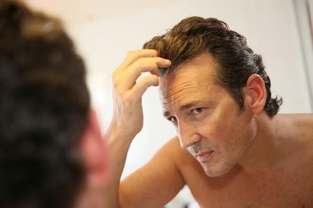 Autotrapianto dei capelli: cambiare per sè stessi