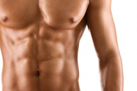 Ginecomastia: quando gli uomini hanno il seno