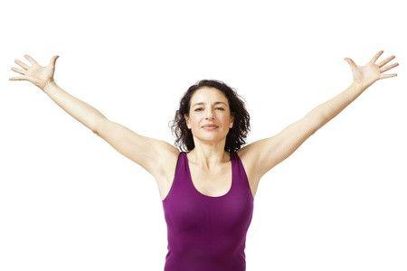 Un lifting anche per le braccia